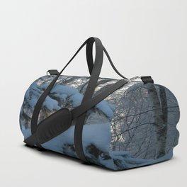 Midwinter Sun Duffle Bag