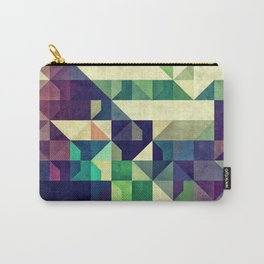 Tyo DDz Carry-All Pouch