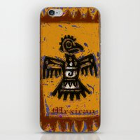 mexican iPhone & iPod Skins featuring Mexican design by LoRo  Art & Pictures