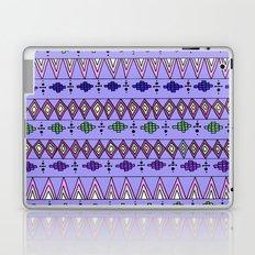 Bright Geo pattern Laptop & iPad Skin