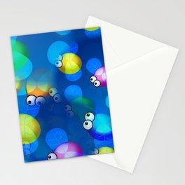 Pesky Flies Stationery Cards