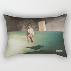 Wandering Online for 160 Years Rectangular Pillow
