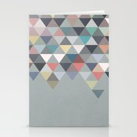 nordic Stationery Cards featuring Nordic Combination 20 by Mareike Böhmer