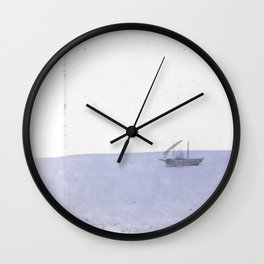 Niko Wall Clock