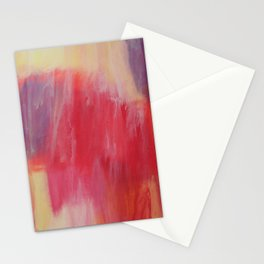 The Painted. Stationery Cards