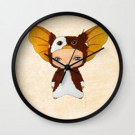 A Boy - Gizmo Wall Clock