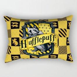 POTTER HUFFLEPUFF Rectangular Pillow