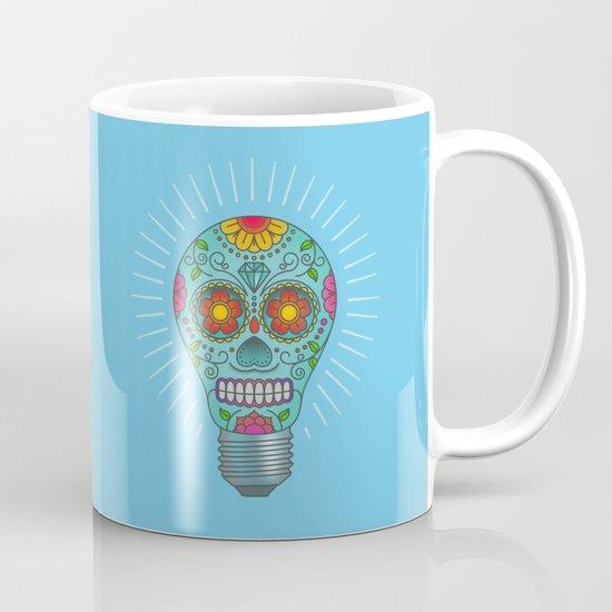 Light Headed Mug