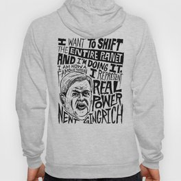 Newt Power Hoody
