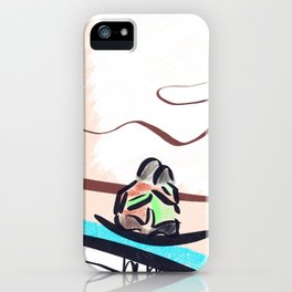 Rest Mother iPhone Case