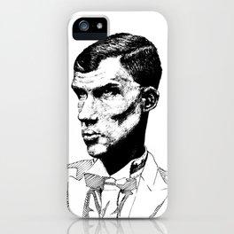 The Maestro iPhone Case