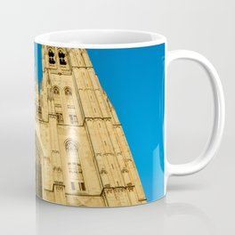 St Michael Cathedral Belgium Coffee Mug