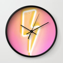 BLOT Wall Clock