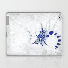 Lionfish Sketch Laptop & iPad Skin