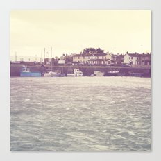 Claddagh2 Canvas Print