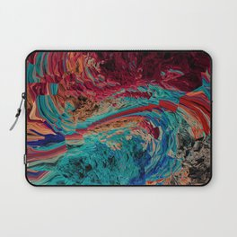Bright Ambition Laptop Sleeve