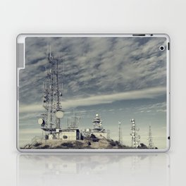 Can You Hear Me Now? Laptop & iPad Skin