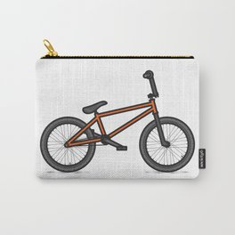 #17 BMX Carry-All Pouch