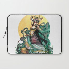 Picnic in the Glade Laptop Sleeve
