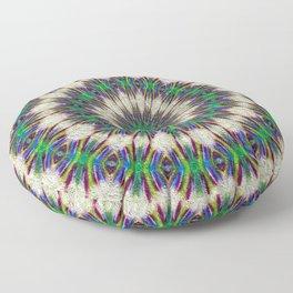 Color Magic - Pattern AB1 Floor Pillow