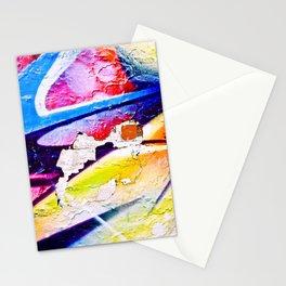 Peeling Stationery Cards