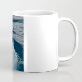 White Shark Carcharadon carcharias Coffee Mug