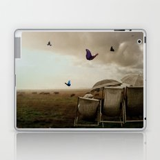 Mayhem Laptop & iPad Skin