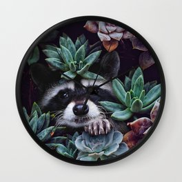 hello, you look gorgeous today. Wall Clock