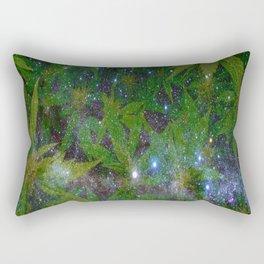 MARIJUANA Rectangular Pillow