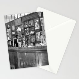 Bar in Old Havana, Cuba Stationery Cards