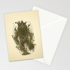 Treebear Stationery Cards