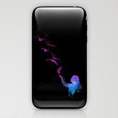 Selāh iPhone & iPod Skin