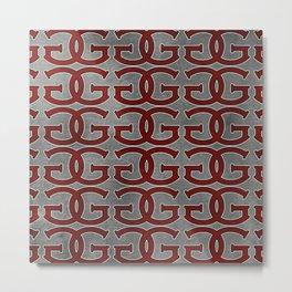 Alma Mater 4 Metal Print