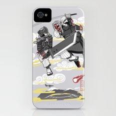 Final Samurai VII iPhone (4, 4s) Slim Case
