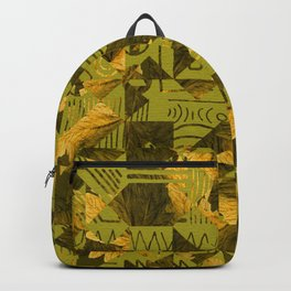 Autumn moods n.23 Backpack
