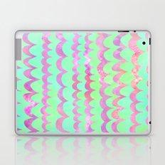WAVES - Pastel Laptop & iPad Skin