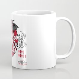 Bloody Bettie Coffee Mug
