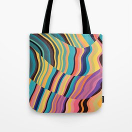 Fusion III Tote Bag