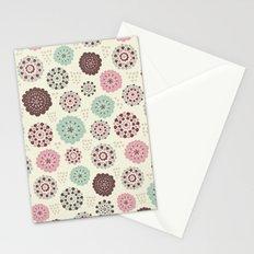 Sweet Mauve Stationery Cards