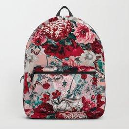 EXOTIC GARDEN XIV Backpack