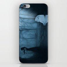 Fantasy - So Gone iPhone & iPod Skin