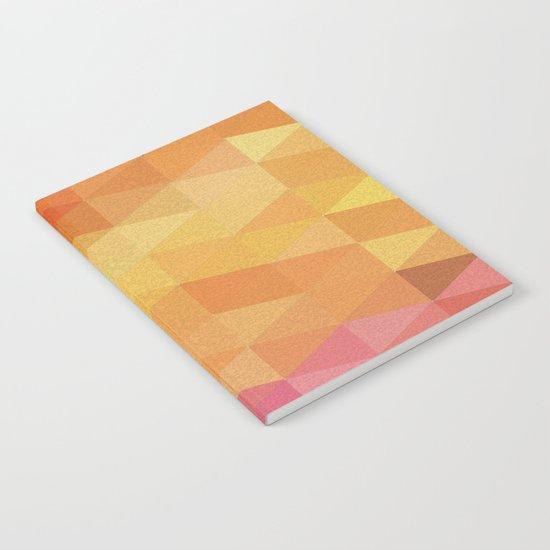 One More Yellow Crush Notebook