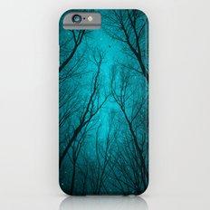 Endure the Darkness Slim Case iPhone 6s