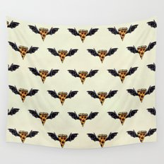 Never Fly Away Wall Tapestry