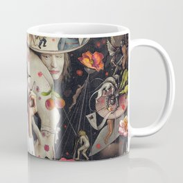 Mixed Emotions  Coffee Mug