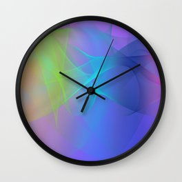 Power and positive energy, 23 Wall Clock