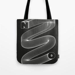 n~~~o Tote Bag