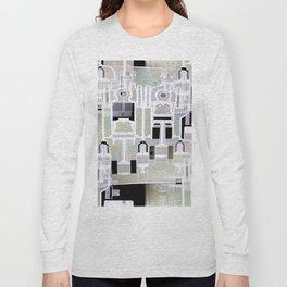 Techo 1 Long Sleeve T-shirt