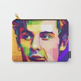 ShawnMendes pop art Carry-All Pouch
