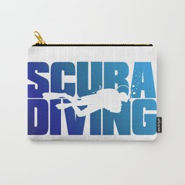 Scuba Diving Carry-All Pouch